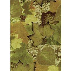 Бумага для техники DECOPATCH 30х40 / Осенние листья