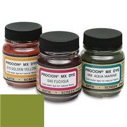 Краситель порошковый Procion MX Dye /авокадо