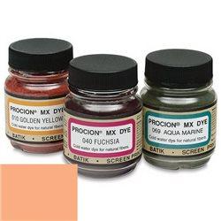 Краситель порошковый Procion MX Dye /персиковый