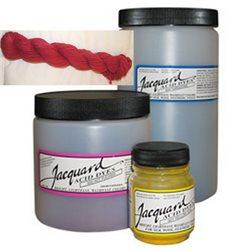 Краситель порошковый Acid Dye /малиновый