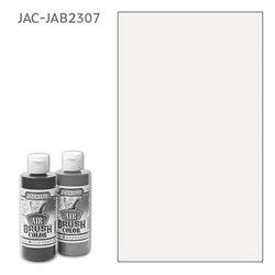 Краска Jacquard Airbrush Color белый металлик 118мл