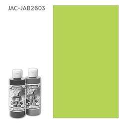 Краска Jacquard Airbrush Color переливчатый зеленый 118мл