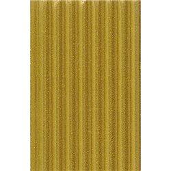 Картон цв. гофриров. средний. 300г/м, 50х70 см /Золото