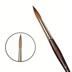 Кисть круглая Da Vinci 36Y/харбинский колонок/шестигран. ручка/№ 16