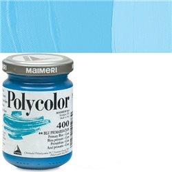 Краска акриловая Поликолор синий королевский