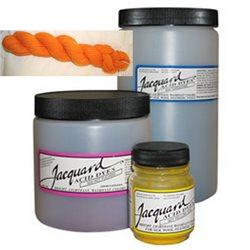 Краситель порошковый Acid Dye /золотисто-желтый