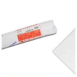 Бумага для рисунка в рулоне 160 гр/м 1,5m x10m