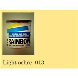 Rainbow глянц. охра светлая, 17мл