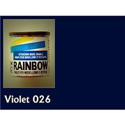 Rainbow глянц. фиолетовый, 17мл