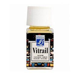 "Разбавитель красок по стеклу Lefranc Bourgeois ""Vitrail"" №010/50мл"
