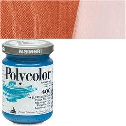 Краска акриловая Поликолор медь