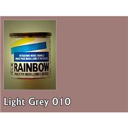 Rainbow глянц. серый светлый, 17мл
