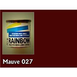 Rainbow глянц. мальва, 17мл