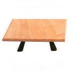Столик вращающийся для лепки Fome 2035 34х34см.