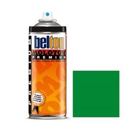 Аэрозоль Belton Molotow Premium 159 Зеленый сок 400 мл