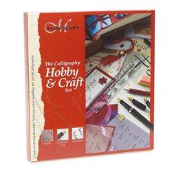 "Каллиграфический набор ""Hobby & Craft"""
