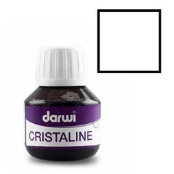 Чернила Белые Darwi Cristaline 50 мл