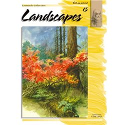 Пейзажи (на анг.яз.) LANDSCAPES LC 15