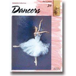 Танцовщицы (на анг.яз.) Dancers LC 30