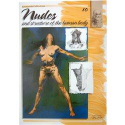 Обнажённые натуры (на анг. яз.) Nudes LC 10