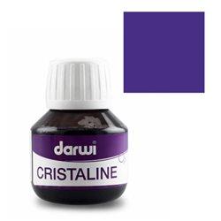 Чернила Фиолетовые Darwi Cristaline 50 мл
