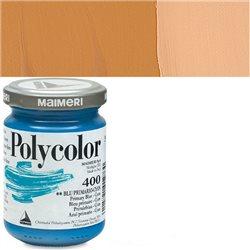 Краска акриловая Поликолор земля сиены натуральнная