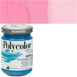 Краска акриловая Поликолор розовый светлый