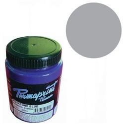 Краска для шелкографической печати PermaPrintPremium/ Жемжучно-серебр.