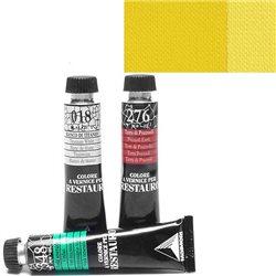 Кадмий желт.средний/краска ретушная Maimeri Restauro Mastic
