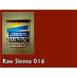 Rainbow глянц. сиена натуральная, 17мл