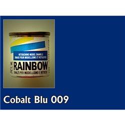 Rainbow глянц. синий кобальтовый, 17мл