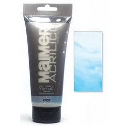 Матовый гель Maimeri/ 200мл