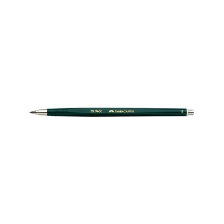 Механич.карандаш ТК 9400 2 мм твердость В