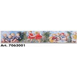 Орнамент DIPINTO - Дети. 10м х h14 см