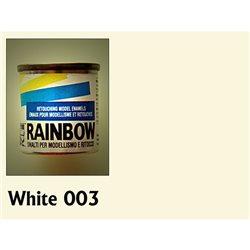 Алкидная модельная Maimeri Rainbow глянц. белая17мл