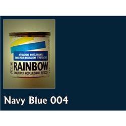 Алкидная модельная Maimeri Rainbow глянц.синия морская 17мл