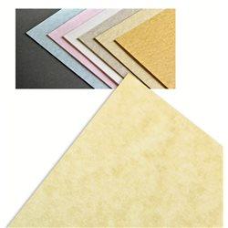 Бумага для каллиграфии Carrara 50*70, 175 гр / кремовый