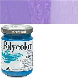 Краска акриловая Поликолор фиолетовый яркий