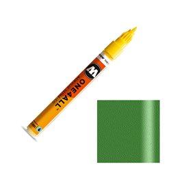 Маркер Molotow ONE4ALL 127HS-CO Зеленый светл. металлик 226, 1,5 мм