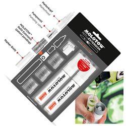 Набор Molotow Extension 611EM Starter Kit (пустые маркеры, наконечники)