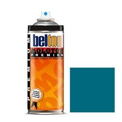 Аэрозоль Belton Molotow Premium 112 Синий нефтяной 400 мл