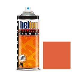 Аэрозоль Belton Molotow Premium 035 Оранжевый лосось 400 мл