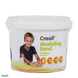 """""""Живой"""" песок для моделирования, 5 кг"""