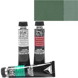 Окись хрома зеленая/краска ретушная Maimeri Restauro Mastic