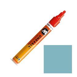 Маркер Molotow 227HS One4ALL Голубой пастельный 4 мм