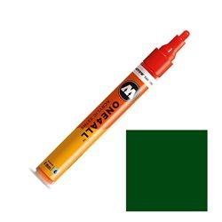 Маркер Molotow 227HS One4ALL Тёмно зеленый 4 мм