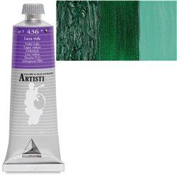 """Краска масл. """"Artisti"""" /Зеленая земля античная"""