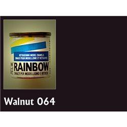 Rainbow глянц. орех, 17мл