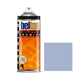 Аэрозоль Belton Molotow Premium 086 Синий голубь светлый 400 мл