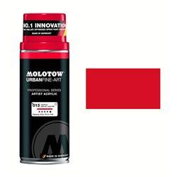 Краска URBAN FINE-ART SPRAY Красный 013, 400 мл